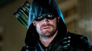 Download The Truth About Why Arrow Is Ending Mp3 and Videos