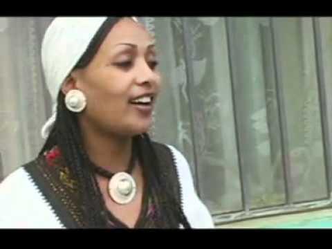 NEW ETHIOPIAN AMHARIC MUSIC - Almaz G Silassie - na lie humera(mora) 2009.flv