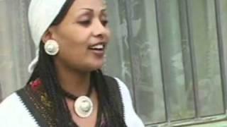 vuclip NEW ETHIOPIAN AMHARIC MUSIC - Almaz G Silassie - na lie humera(mora) 2009.flv