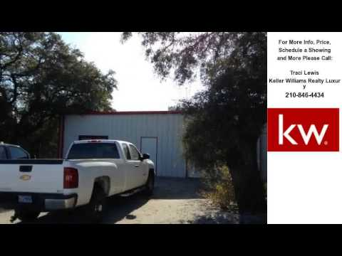 10081 FM 2673, Canyon Lake, TX Presented by Traci Lewis.