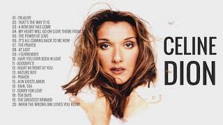 Download 100 Tracks Celine Dion discography Playlist 2008- 2019 | Celine Dion Greatest Hits Full Album H/Q