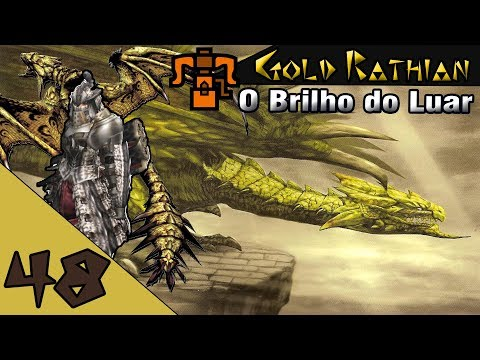 Monster Hunter Freedom Unite | EP 48 | Nekoht's Quests | 【Heroics】GOLD RATHIAN O BRILHO DO LUAR !! thumbnail