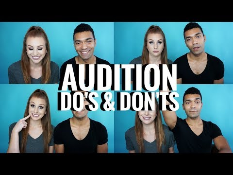 DANCE AUDITION ADVICE: STUDENT EDITION | DANCELOOK