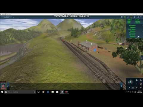 Comparison Between Trainz 12 and Trainz A New Era