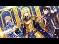 - unlasting /Sword Art Online Alicization War of Underworld (1hour)