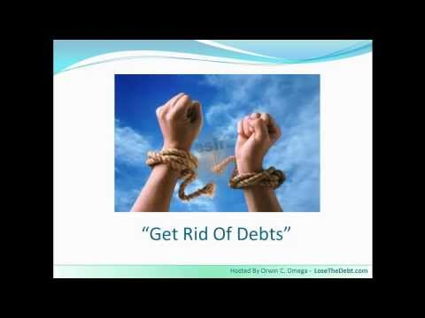 different-types-of-credit-card-debt-elimination-programs