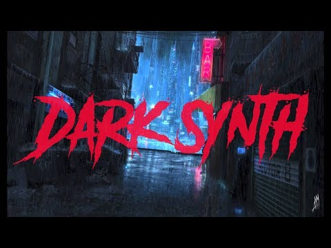 DISTORTION || Aggressive Dark Synth Mix || Dark Synthwave