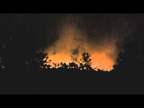 Wenatchee Wild fire- Sept 12th
