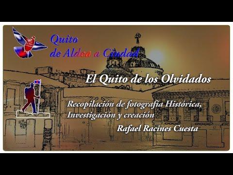 Quito de los Olvidados