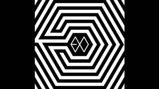 엑소(EXO) - 월광(Moonlight) 1시간(1hour)