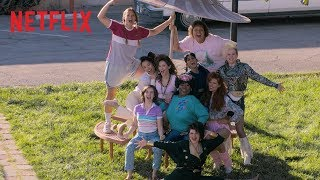 GLOW Season 2 | Main Trailer [HD] | Netflix