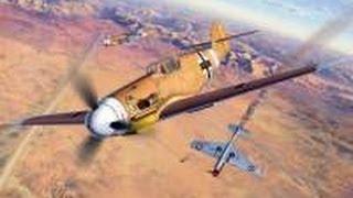 War Thunder реалистичный бои немецкий самолёт Bf.109e-1(прошу всем сердцем развернуть и прочитать до конца ====================================================== большинство игроков боят..., 2013-11-30T04:02:37.000Z)