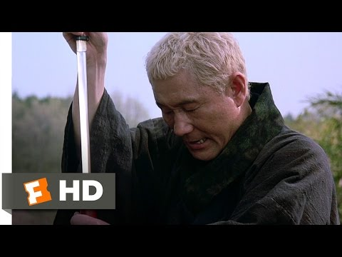 The Blind Swordsman: Zatoichi (1/11) Movie CLIP