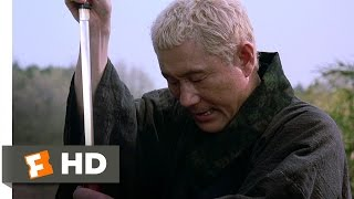 The Blind Swordsman: Zatoichi (1/11) Movie CLIP - Blind Fury (2003) HD