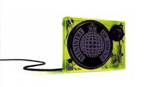 Ministry of sound - Clubbers Guide To 2008 mix