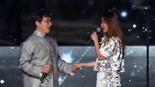 [2.79 MB] [LIVE] 2016 Kim Hee Seon and Jackie Chan - Endless Love live
