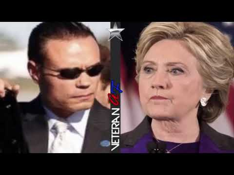 Ex Secret Service Agent Warns What Democrats Are About To Do With The FISA Memo
