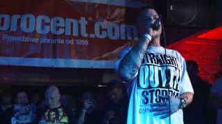 Relacja z Stopro Freestyle Battle FILIPEK x TOMB (cała bitwa oficjalne video) 25.09.2015 Wasabi