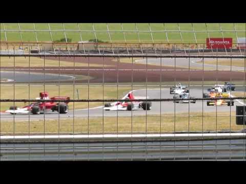 F5000 Race #1 [2017 Taupo Historic GP]
