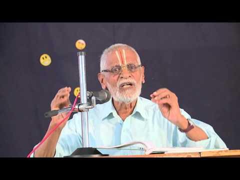 M.A. Divya Prabandham (DDE), Dr. R. Rangarajan