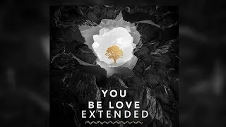 Avicii ft. Billy Raffoul -You Be Love Extended