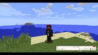 ПРИКОЛЬНЫЕ РЮКЗАКИ Minecraft Обзор мода