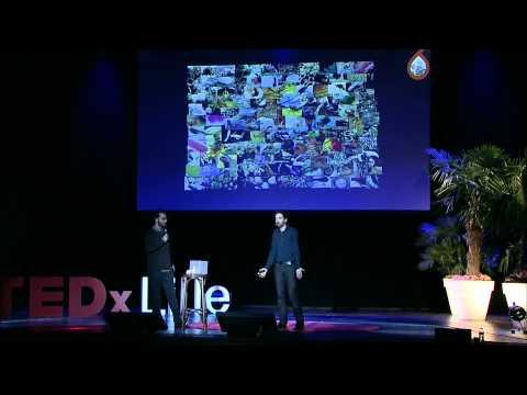 Innovation et design par le biomimétisme | Guillian Graves & Michka Mélo | TEDxLille