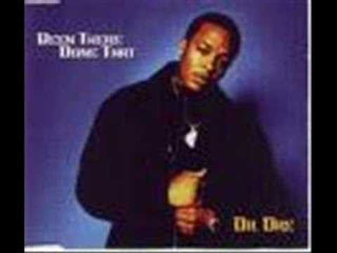 J-Flexx - Who Been There Who Done That (Dr. Dre Diss)
