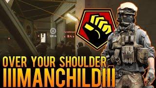 Over Your Shoulder - IIIMANCHILDIII - Battlefield 4 Spectator Commentary