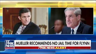 Strassel: Only 'Real Crime' Related to Russia Collusion So Far Was Leaking of Flynn's Name