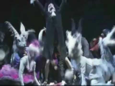 Клип Criss Angel - Epilogue