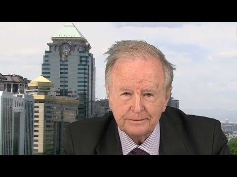Bruce McKern on innovation in China