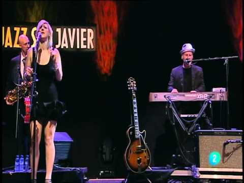 Paul Carrack | Tempted | San Javier 2010