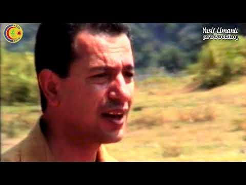 Cavad Recebov - Vetenim Menim - Official Video - (1991)...FHD
