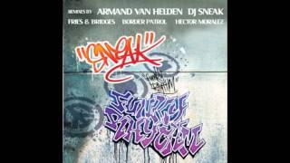 DJ Sneak- Funky Rhythm- (Hector Moralez Minority Remix).