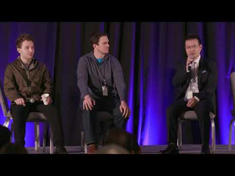 Panel 3 - Crypto Investments