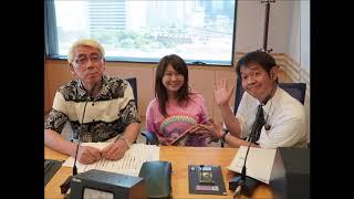 腰痛の大竹まことさんに代わって 吉田照美さん。面白過ぎるので、全編アップするようにします。