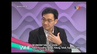 Keterampilan Klinis | Pemeriksaan Kelenjar Tiroid Fakultas Kedokteran Universitas Andalas..