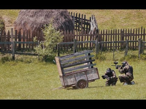 PAINTBALL CU YOUTUBERI !! - Vlog 550
