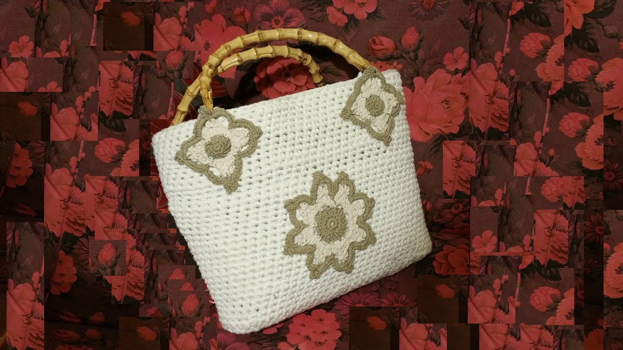 Coffa Da Mare Alluncinetto I Di Ii Crochet Sea Bag Bolso En
