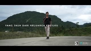 IKHSAN NUGRAHA & ANGGER LAONEIS - KISAH ANAK PERANTAU -OFFICIAL MUSIC VIDEO