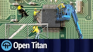 Google's open source security chip