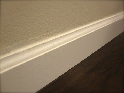 Quick Tip: Deep Cleaning Your baseboards
