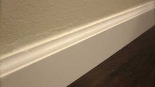 Quick Tip: Deep Cleaning Your baseboards Thumbnail