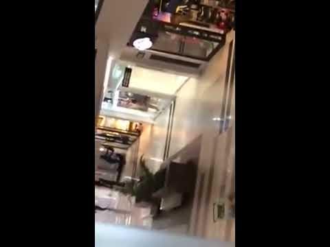 Menlyn Mall Robbery