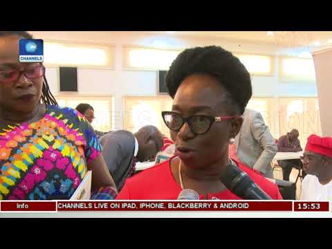 Ambode Inspects Projects In Oshodi, Mushin And Ikeja | Dateline Lagos |