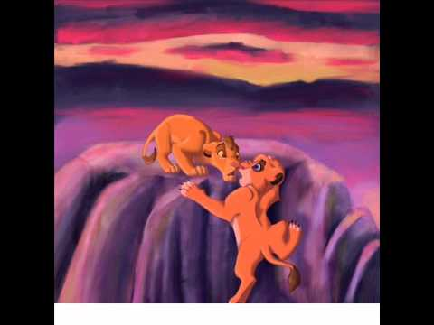 The Lion King 4~The Return Of Kopa: The Story- Part 1 ...