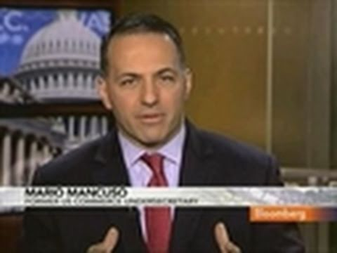 Mancuso Says China `Cyber Intrusion' Hinders Huawei Deal