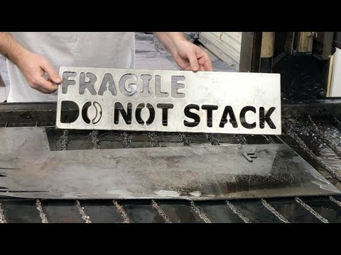 Working with Text and Fonts - Trucutcnc CNC Plasma Table - Inkscape