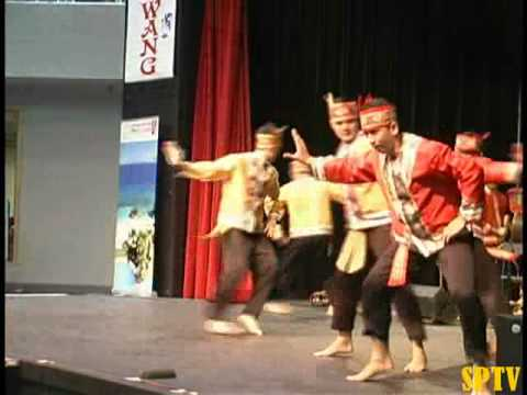 Bayanihan National Folkdance Company | Jude Bautista Gallery